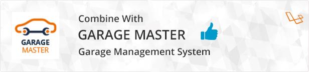 Garage Management software