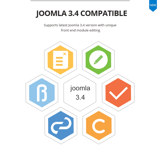 Joomla 3.4 theme for jomsocial