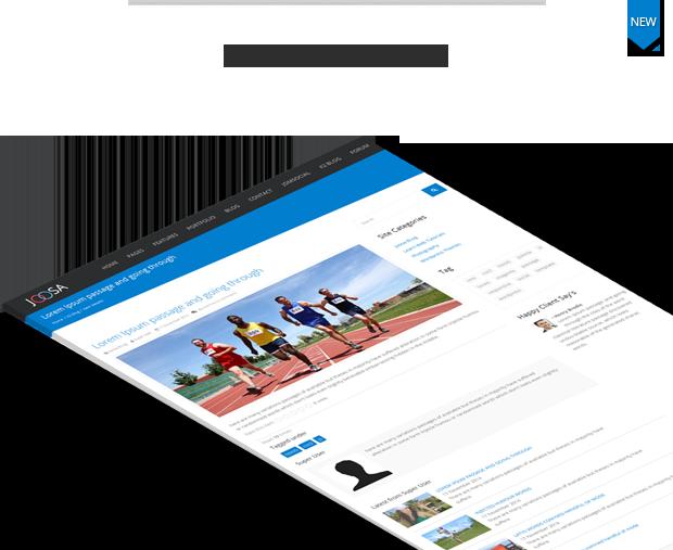 Joomla K2 extensive feature list