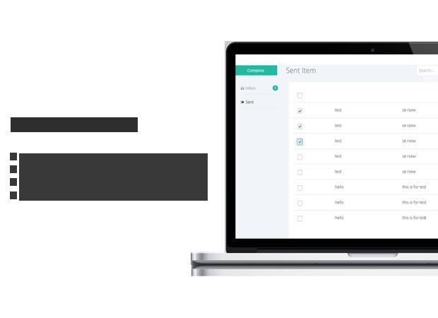 message module
