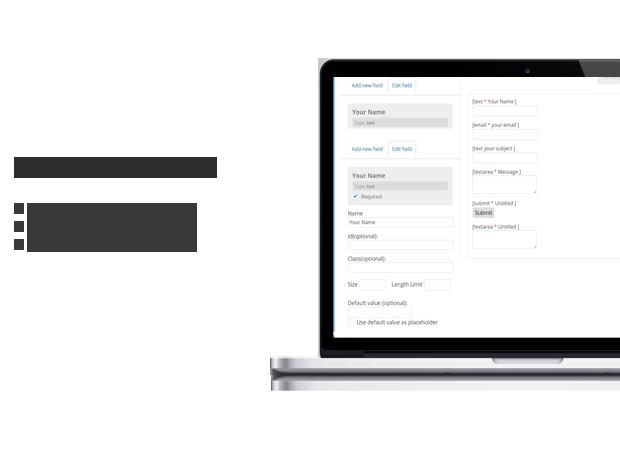 easy to customize plugin