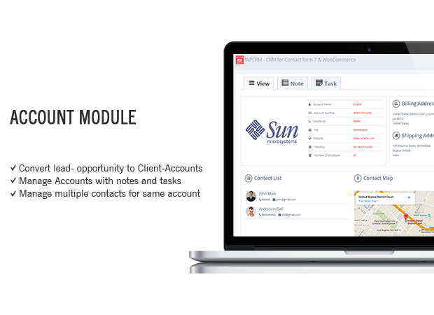 client customer management